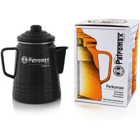 Petromax Perkomax 1,5l, black